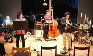 ジャズライブイベント出演者「Bluesette」画像